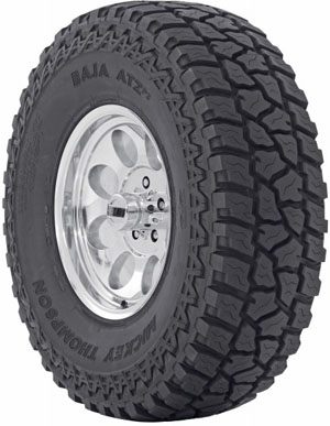 Шина Mickey Thompson LT285/75R16 MT Baja ATZ P3 126/123Q