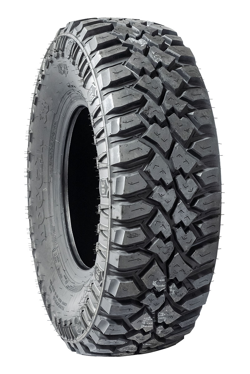 Шина Mickey Thompson LT285/75R16 Deegan 38 MT 126/123Q OWL