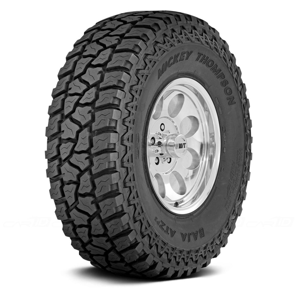 Шина Mickey Thompson LT285/70R17 121/118Q Baja ATZP3